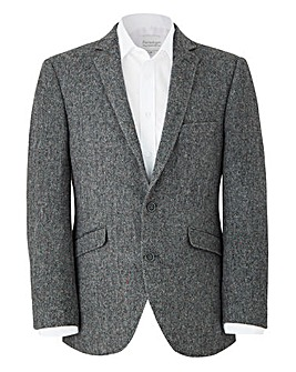 Brook Taverner Grey McCloud Blazer R