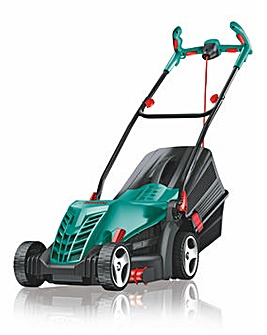 Bosch Rotak 36R Rotary Lawnmower