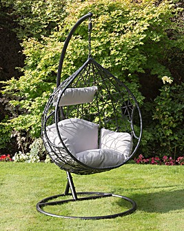 Naples Single Hanging Chair
