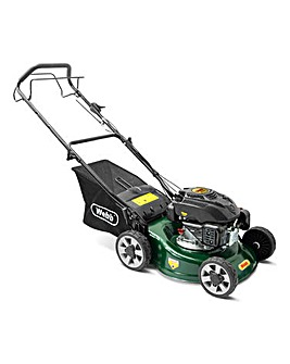Webb Classic 40cm Petrol Lawnmower