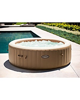 Intex PureSpa Bubble Hot Tub