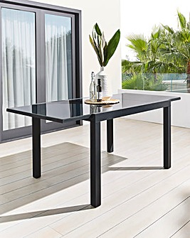 Seville Extendable Dining Table