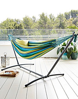 Nevada Striped Hammock