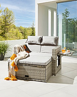 Marseille Day Bed