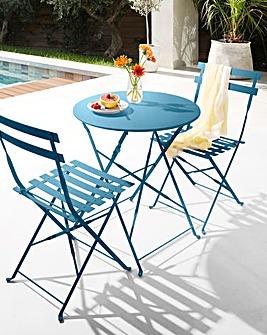 Palma Bistro Dining Set