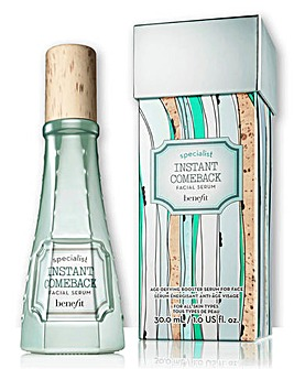 Benefit Instant Comeback Face Serum