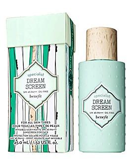 Benefit Facial Sun Cream SPF 45