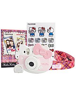 Fuji Instax Hello Kitty Instant Camera