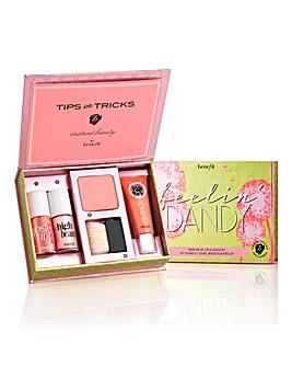 Benefit Feelin Dandy Cheek & Lip Kit