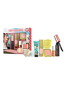 Benefit First-Class Faves Travel Set
