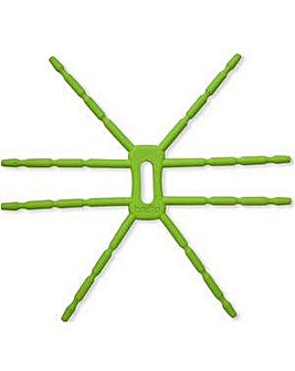 Spiderpodium - Green