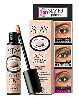 Benefit Stay Don