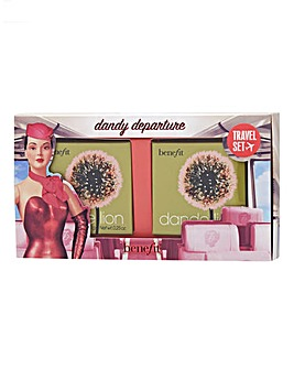 Benefit Dandelion Duo Blush Powder Set