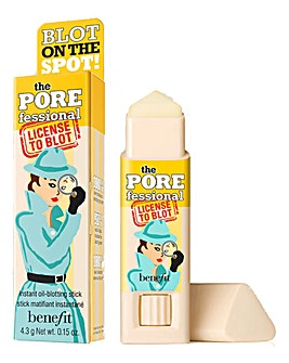 Benefit POREfessional Licence To Blot