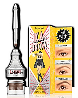 Benefit KA-Brow Eyebrow Cream-Gel Colour