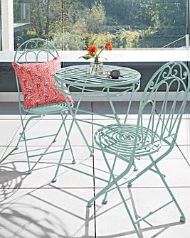 Gracie Bistro Dining Set
