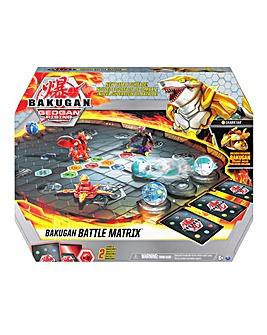 Bakugan Battle Matrix