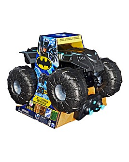 DC RC 1:15 All Terrain Batmobile