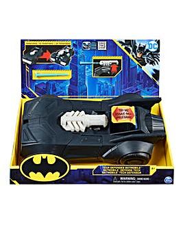 Batmobile: 4 Inch Figure Scale