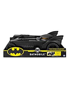 Batmobile: 12 inch Figure Scale