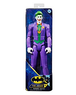 Joker 12 inch Action Figure
