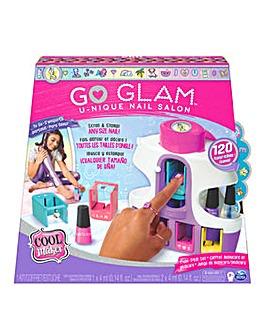 Cool Maker Go Glam U-Nique Nail Salon
