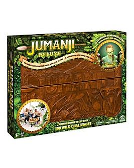 Jumanji Deluxe Edition