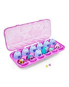 Hatchimals Colleggtibles 12 pack S10 Shimmer Babies