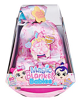 Magic Blanket Babies Pink
