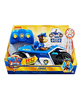 Paw Patrol Movie RC Chase Vehicle