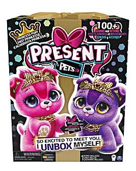 Present Pets Sparkle Princess