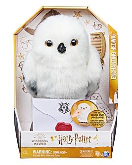Harry Potter Enchanting Hedwig