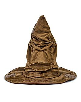 Harry Potter Interactive Sorting Hat