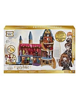 Harry Potter Hogwarts Castle
