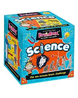 BrainBox Science - 55 cards