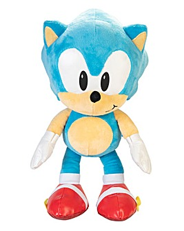 Sonic Jumbo Plush: 30th Anniversary