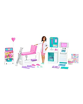Barbie Fast Cast Clinic