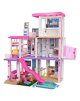 Barbie Day to Night Dream House