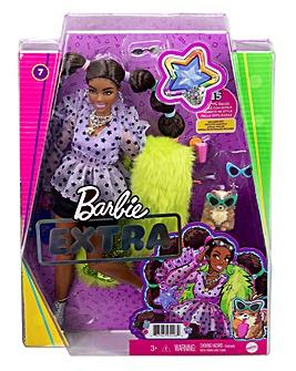 Barbie Xtra Pigtails & Bobble Hair Ties