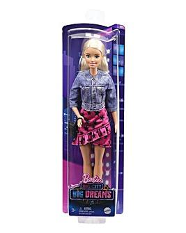 Barbie Malibu Doll