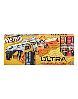 Nerf Ultra Select Fully Motorised Blaster