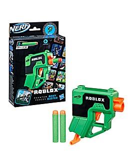 Nerf Roblox Micro Shots