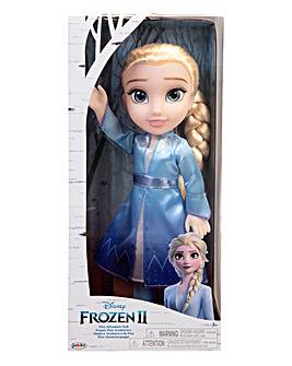 Disney Frozen Elsa Adventure Doll