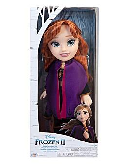Disney Frozen Anna Adventure Doll