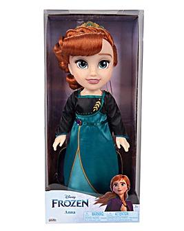 Disney Frozen Anna Epilogue Doll