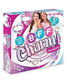 BFF Charm Jewellery
