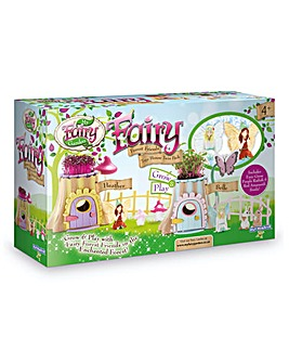 Fairy Forest Friends - Twin Pack Heather & Belle