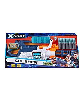 X-Shot Crusher Blaster
