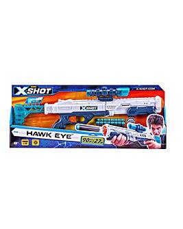 X-Shot Hawk Eye Blaster