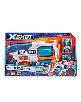 X-Shot Xcess TK-12 Blaster